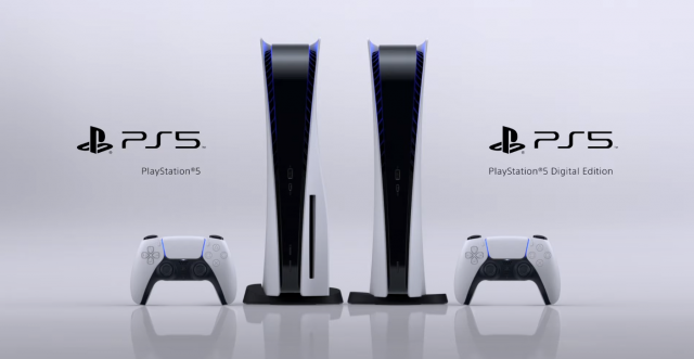 Digital foundry promuove PS5