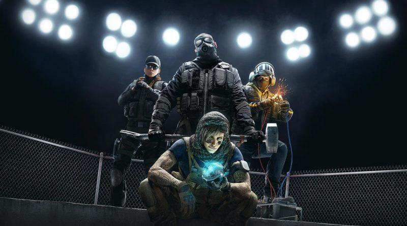 Rainbow Six Quarantine: sono trapelati altri 5 minuti di filmati di gioco