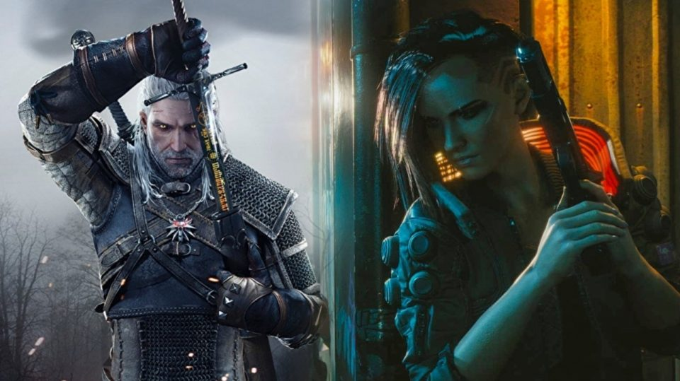 Cyberpunk 2077 riesce a battere The Witcher 3