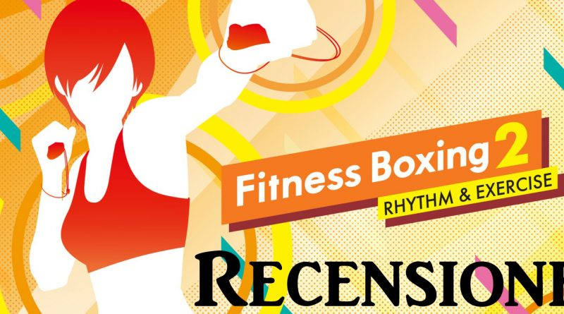 Fitness Boxing 2 Recensione