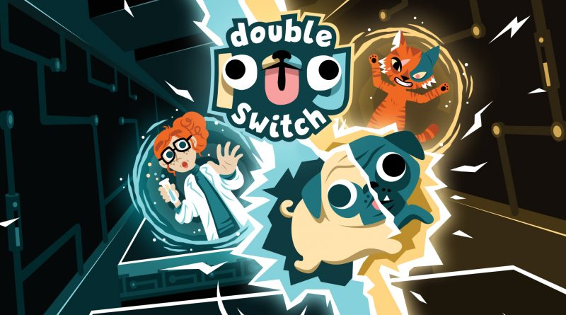 Double Pug Switch –  Recensione