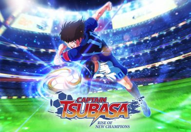 <h2 class='entry-title'>L'aggiornamento di Captain Tsubasa: Rise of New Champions verrà lanciato il 2 dicembre.</h2><h4 class='entry-subtitle'><span style='color:#808080;font-size:14px;'>I personaggi DLC Stefan, Singprasert e Ricardo verranno lanciati il 3 dicembre</span></h4>