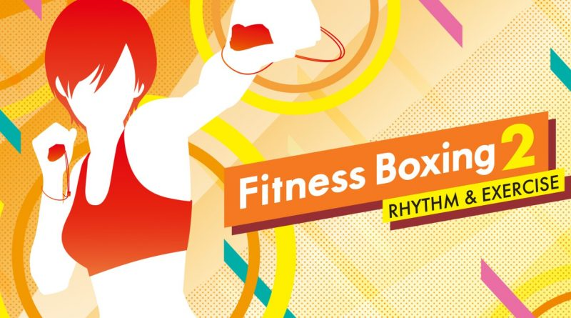 Fitness Boxing 2: Rhythm & Exercise Recensione