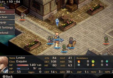 Mercenaries Blaze: Dawn of the Twin Dragons in uscita su Switch