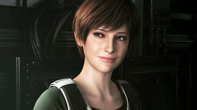 Resident Evil Revelations 3: Secondo Dusk Golem esiste.
