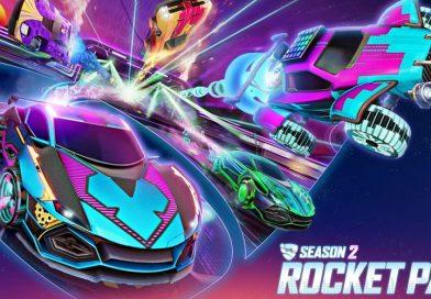 Inizia la Stagione 2 su Rocket League!