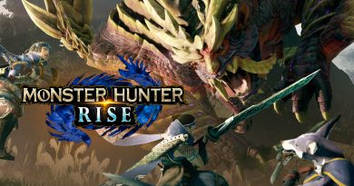 Monster Hunter Rise: nuovo trailer di gameplay e demo disponibile.