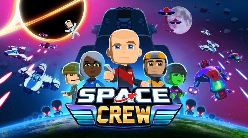 Space Crew recensione