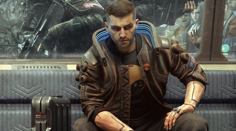 Cyberpunk 2077: una testata statunitense lo paragona a Hitler.