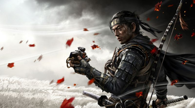 Ghost of Tsushima per PS5 in arrivo?