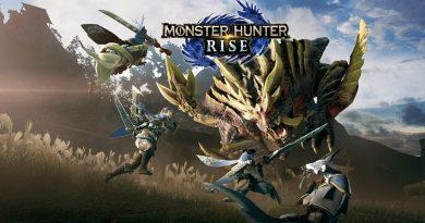Monster Hunter Rise: nuovi video ci mostrano Goss Harag Hunt, the Rampage e altro ancora