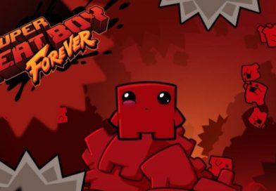 Super Meat Boy Forever per PS4, Xbox One uscirà il 16 aprile