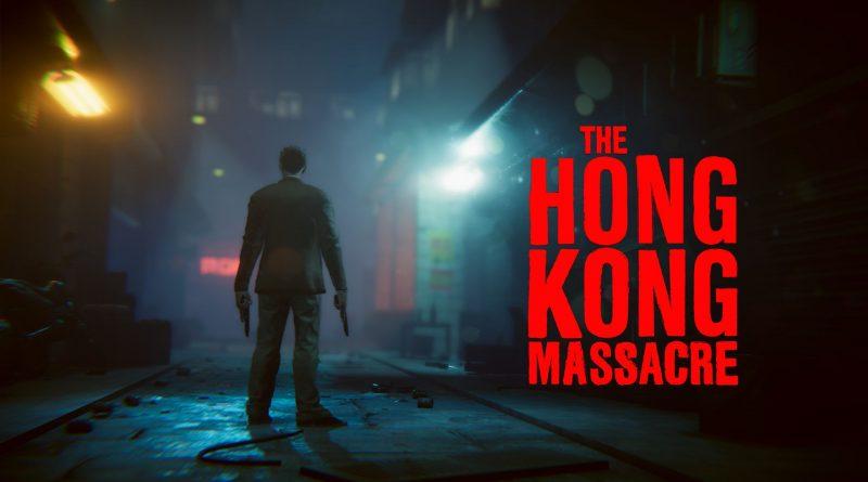 The Hong Kong Massacre: un bagno di sangue