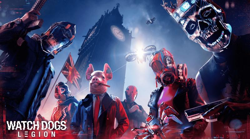 Watch Dogs: Legion: Ubisoft è pronto a pubblicare nuovi contenuti.