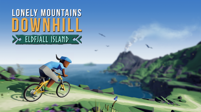 """Stagione 4 di Daily Rides per Lonely Mountains: Downhill """"FURY RIDE!"""""""