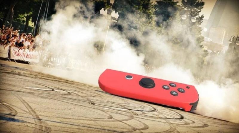Joy-Con Drifting – Il BEUC lancia un reclamo contro Nintendo!