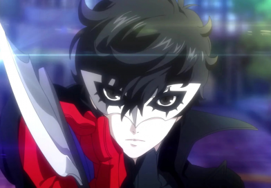 Persona 5 Strikers – Nuovo trailer.