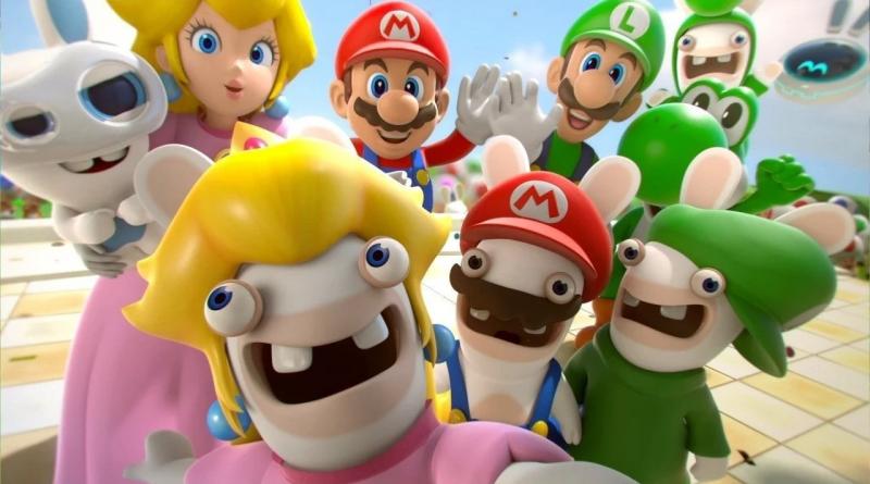 Mario + Rabbids – In arrivo il sequel?