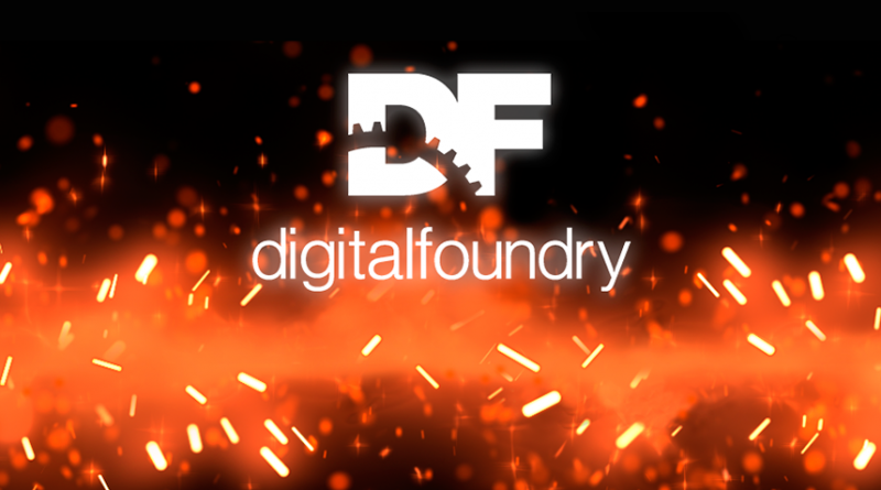 DIGITAL FOUNDRY