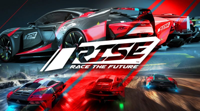 Rise: Race The Future nuovo aggiornamento disponibile V 1.6.