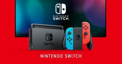 Nintendo Switch Pro avrà titoli esclusivi - Rumor