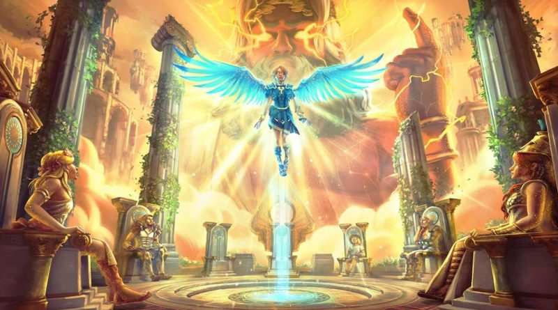 "Immortals Fenyx Rising: il DLC ""A New God"" in arrivo il 28 gennaio"