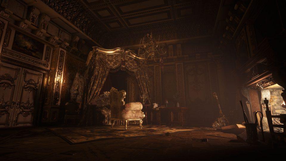 Resident Evil Village 'Ha tratto molta ispirazione da Resident Evil 4'