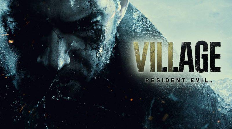 Resident Evil Village è finalmente disponibile
