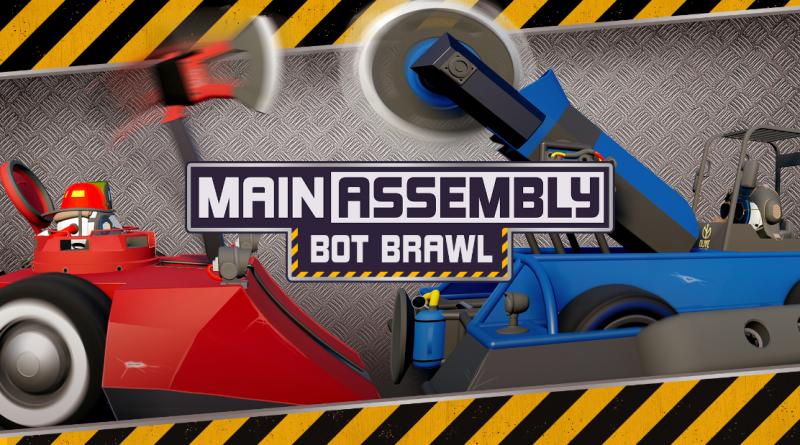 Main Assembly: annunciato che il sandbox creativo e rilasciato lo Steam Early Access.