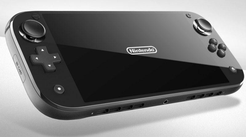 Nintendo Switch Pro potrebbe essere un upgrade hardware modesto.