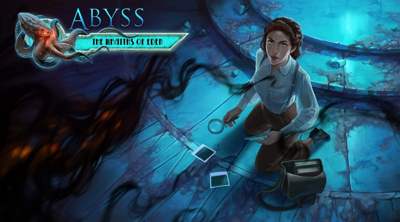 Abyss: The Wraiths of Eden in arrivo su Nintendo Switch.
