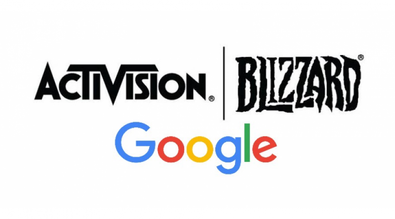 <h2 class='entry-title'>Activision Blizzard e Google stipulano una partnership</h2><h4 class='entry-subtitle'><span style='color:#808080;font-size:14px;'>Comunicato stampa</span></h4>