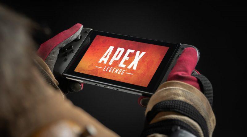 Apex Legends è stato elencato su Switch il 2 febbraio