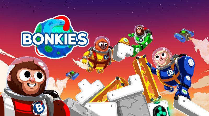 Bonkies in arrivo su Switch il 29 Gennaio