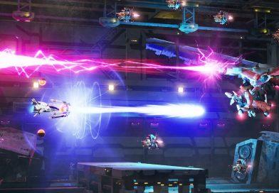 R-Type Final 2 verrà lanciato per Xbox Series  X, PlayStation 4 e Switch il 29 aprile