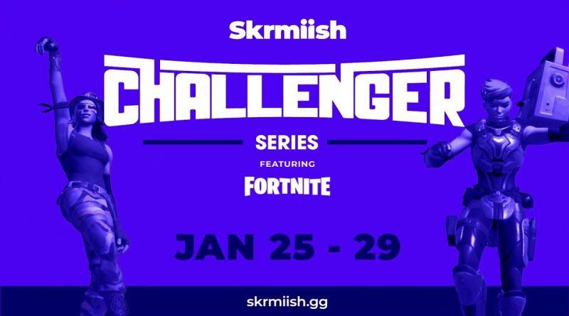 Vinci alla grande nel primo evento Skrmiish Challenger Series