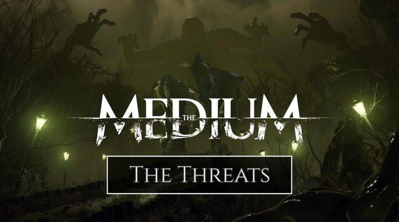 The Medium: gioco horror di nuova generazione è disponibile su Xbox Series X/S e PC