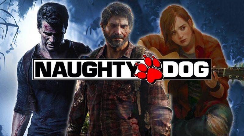 Naughty Dog è ufficialmente al lavoro su un nuovo gioco.