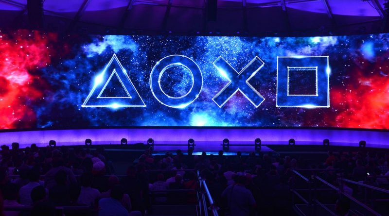 Sony San Diego è al lavoro su delle serie gia note tripla A.