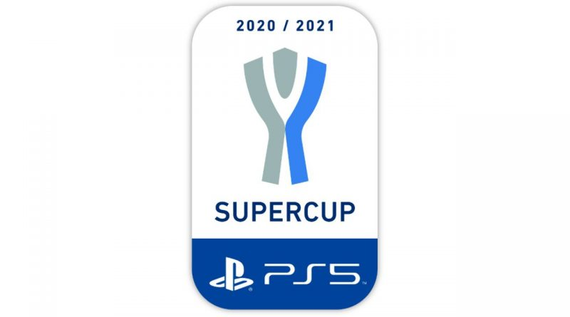 PS5 Supercup: questa sera ci sarà Juventus Napoli