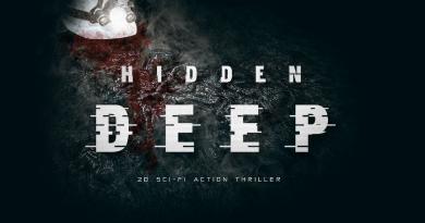 The Thing meets Barotrauma: Annunciato il thriller fantascientifico claustrofobico Hidden Deep