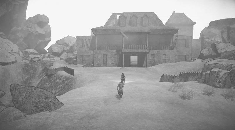 Ashwalkers: A Survival Journey arriverà su PC ad Aprile 2021