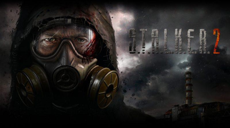 S.T.A.L.K.E.R. 2 esclusiva PC e Xbox Series X|S