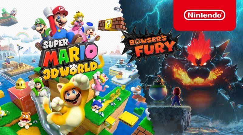 Conosciamo i personaggi di Super Mario 3D World -Toad-
