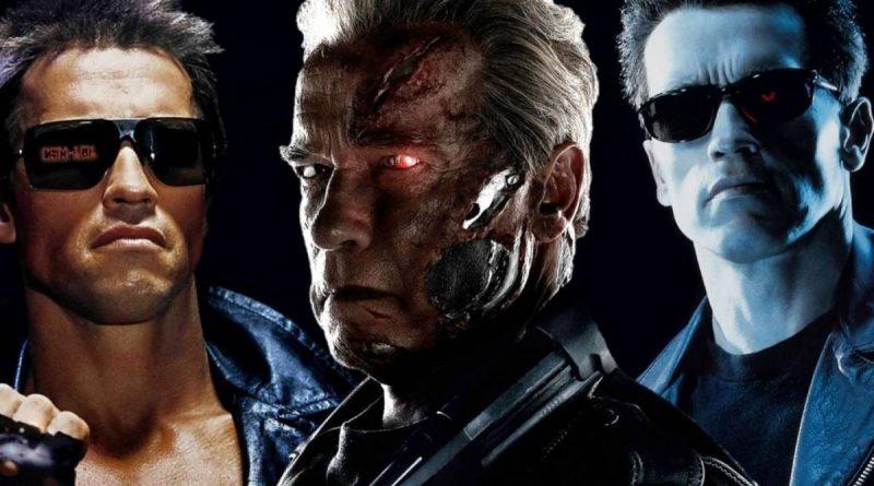 Fortnite: probabile crossover con Terminator in arrivo