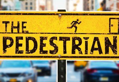 The Pedestrian di Skookum Arts debutta su console PS4 e PS5.