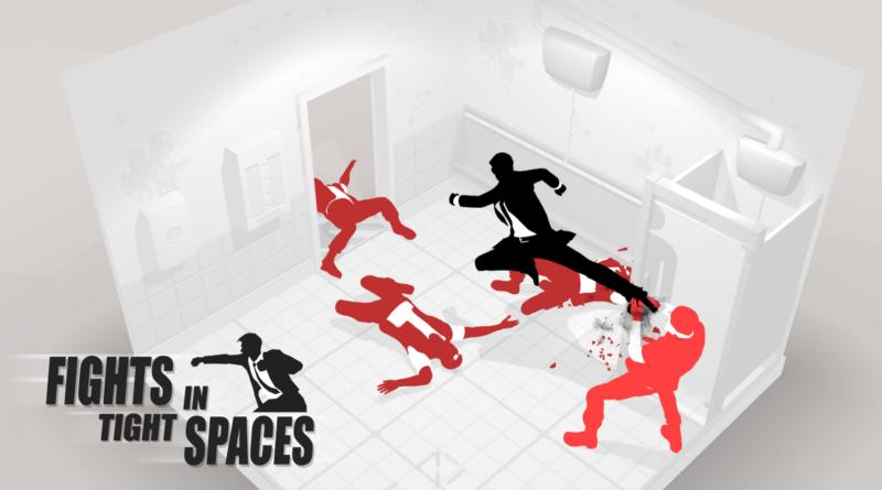 Fights in Tight Spaces entrerà in accesso anticipato il 24 febbraio