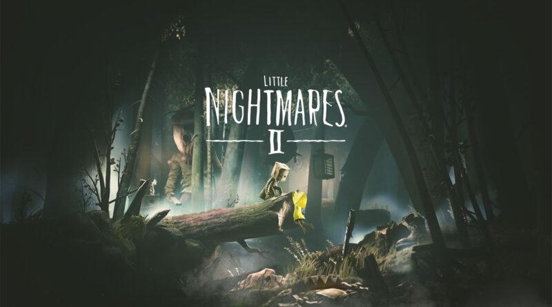 Little Nightmares 2- Gli incubi prendono dinuovo forma-Recensione
