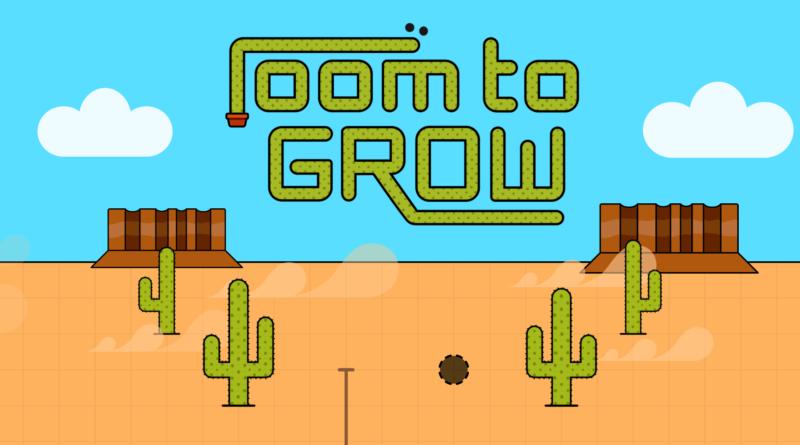 Room to Grow: in arrivo su Steam per PC e Mac il 25 febbraio 2021!