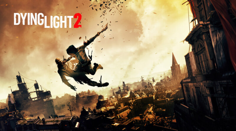Dying Light 2 è giocabile in cooperativa a 4